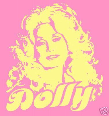 World Of Tees Dolly Parton T Shirt